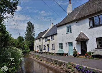 Thumbnail 2 bed cottage for sale in The College, Exeter