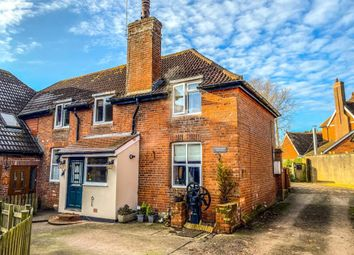 Thumbnail 3 bed semi-detached house for sale in Rockbeare, Exeter, Devon