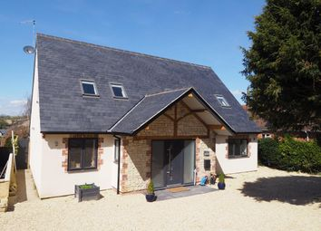 Thumbnail 5 bed detached house for sale in Pitton, Salisbury, Wiltshire