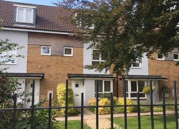 Thumbnail 4 bed terraced house for sale in Marissal Road, Henbury, Bristol