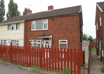 Thumbnail 3 bed semi-detached house to rent in Labray Road, Calverton, Nottingham