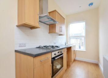 Thumbnail 2 bed flat to rent in Borthwick Road, Stratford