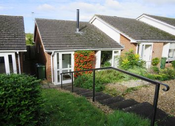 Thumbnail 2 bed terraced bungalow for sale in Field End, Kings Worthy, Winchester