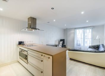 Thumbnail 2 bed flat to rent in Imperial Wharf, Imperial Wharf, London