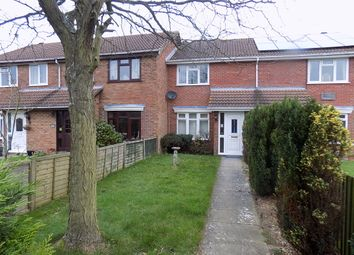 Thumbnail 2 bed terraced house for sale in Timberley Close, Holbury