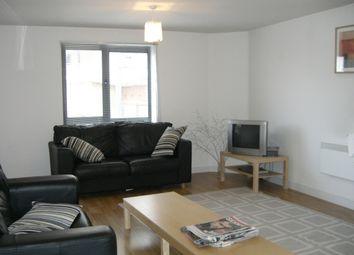 Thumbnail 2 bed flat to rent in Mill Road, Gateshead Quayside, Gateshead