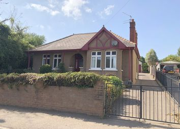 Thumbnail 2 bed bungalow for sale in Undy, Caldicot