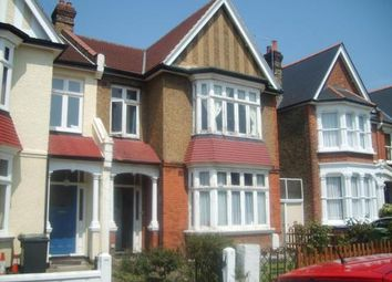 Thumbnail 1 bed property to rent in Arran Road, London
