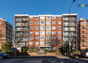 Thumbnail 3 bed flat for sale in Edward House, New Church Road, Hove