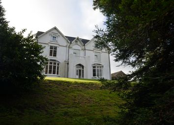 Thumbnail 9 bed detached house for sale in Llanboidy, Whitland