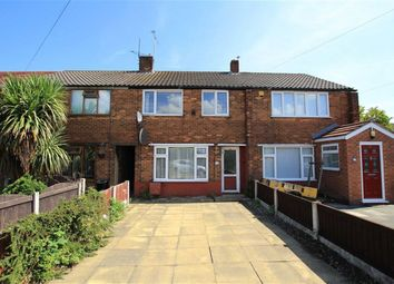 Thumbnail 3 bed terraced house for sale in New Roskell Square, Flint, Flintshire
