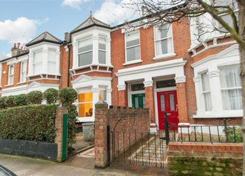 Thumbnail 4 bed terraced house to rent in Dewhurst Road, London