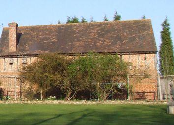 Thumbnail Land for sale in Horsham Road, Capel, Dorking, Surrey