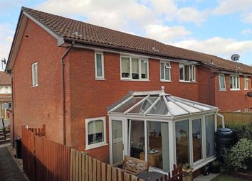 Thumbnail 2 bedroom property for sale in Claremont Way, Midhurst