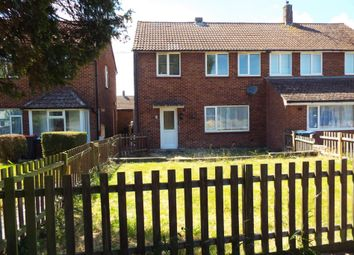 Thumbnail 3 bed semi-detached house to rent in Dorset Road, Canterbury