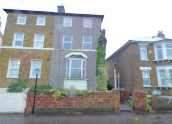 Thumbnail 1 bed property to rent in Grange Park Road, Leyton, London