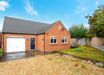 Thumbnail 3 bed detached bungalow for sale in Sleaford Road, Heckington, Sleaford
