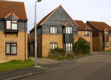 Thumbnail Room to rent in Comfrey Court, Cambridge CB1, Cherry Hinton