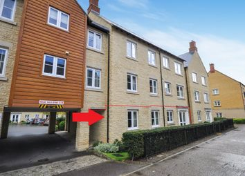 Thumbnail 2 bed flat for sale in Otters Court, Priory Mill Lane, Witney