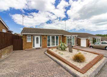 Thumbnail 2 bedroom detached bungalow for sale in Staplehurst Avenue, Broadstairs