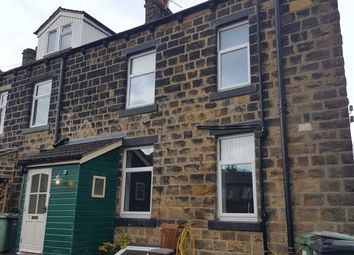 Thumbnail 4 bedroom terraced house to rent in Pendragon Terrace, Guiseley, Leeds