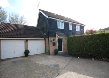 Thumbnail 4 bed detached house for sale in Brent Avenue, South Woodham Ferrers, Chelmsford, Essex