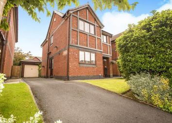 Thumbnail 3 bedroom detached house for sale in The Gables, Cottam, Preston, Lancashire