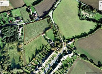 Land for sale in Mill Causeway, Chrishall, Royston SG8