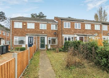 Thumbnail 2 bed terraced house for sale in Northdale Close, Kempston, Bedford