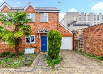 2 bed terraced house for sale in Arcadia Mews, Acacia Grove, New Malden KT3