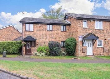 Thumbnail 3 bed terraced house for sale in Rodeheath, Leagrave, Luton