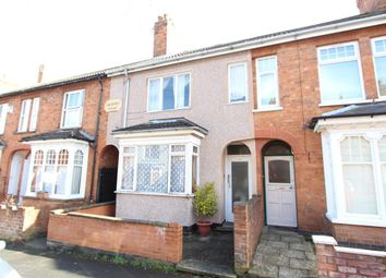 Thumbnail 3 bed terraced house for sale in Windsor Street, Rugby