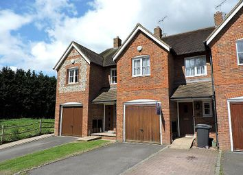 Thumbnail 3 bedroom terraced house to rent in Montford Mews, Hazlemere, High Wycombe