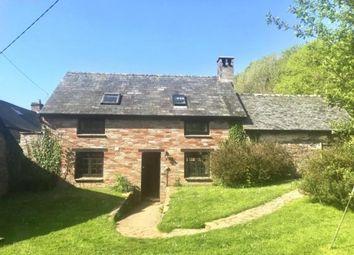 4 bed detached house for sale in Kingsbridge, Devon, England TQ7