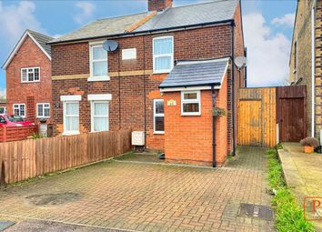 3 bed cottage for sale in Cedar Cottages, London Road, Stanway, Colchester CO3