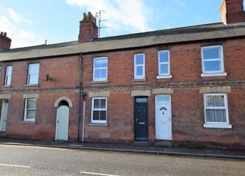 Thumbnail 3 bed terraced house for sale in Barleythorpe Road, Oakham