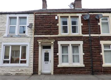 Thumbnail 3 bed terraced house for sale in John Street, Workington