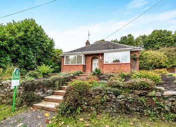 Thumbnail 2 bed bungalow for sale in Hadley Road, Oakengates, Telford