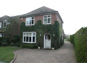 Photo of Darnford Lane, Lichfield WS14