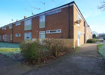 Thumbnail 1 bedroom flat for sale in Glamorgan Close, Coventry