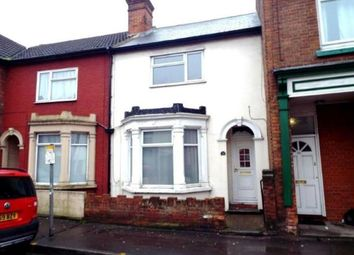 Thumbnail 3 bed terraced house for sale in Colchester, Essex