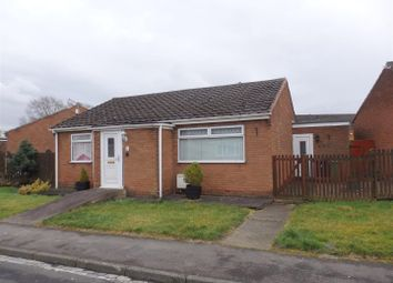 Thumbnail 2 bed detached bungalow for sale in Lyne Road, Spennymoor