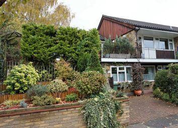Thumbnail 4 bed semi-detached house to rent in Dirdene Gardens, Epsom