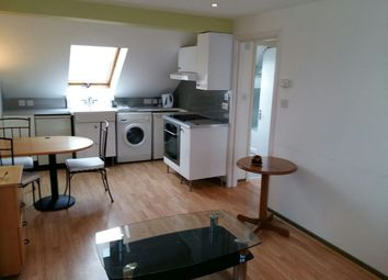 Thumbnail 1 bed flat to rent in Ellesmere Road, London