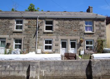 Thumbnail 1 bed cottage for sale in Castle Green, Helston