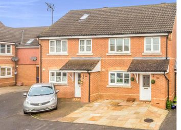 Thumbnail 3 bed property to rent in Daisy Drive, Hatfield