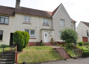 Thumbnail 3 bed terraced house for sale in Woodside Crescent, Barrhead