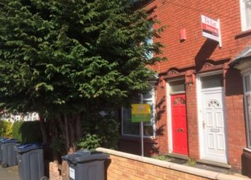 Thumbnail 2 bedroom property to rent in Selsey Road, Edgbaston, Birmingham