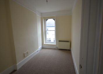 Thumbnail 1 bedroom flat to rent in Caen Street, Braunton