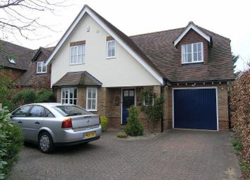 Thumbnail 4 bed property to rent in Watmore Lane, Winnersh, Wokingham